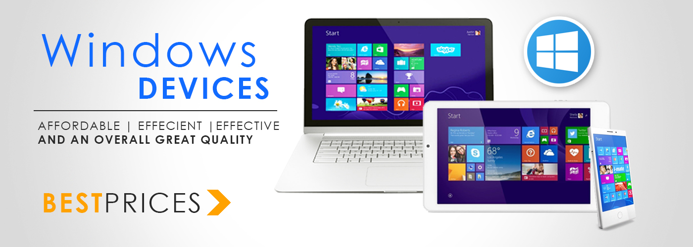 Microsoft Windows Devices